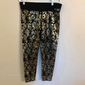 4/$35 Victoria Secret Yoga Pants